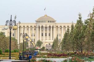 Парламент Таджикистана одобрил отмену соглашения с Кыргызстаном о гражданстве