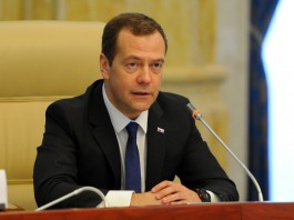 Дмитрий Медведев в Стамбуле встретится с Эрдоганом