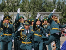 Подписан указ об осеннем призыве на военную службу