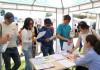В Чолпон-Ате прошла ярмарка вакансий «Иссык-Куль 2016»