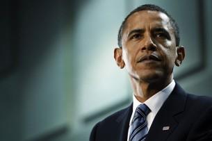 Обама продлил на год санкции против России