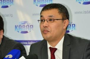 Данияр Иманалиев: Зеленая экономика Кыргызстана должна стать брендом страны