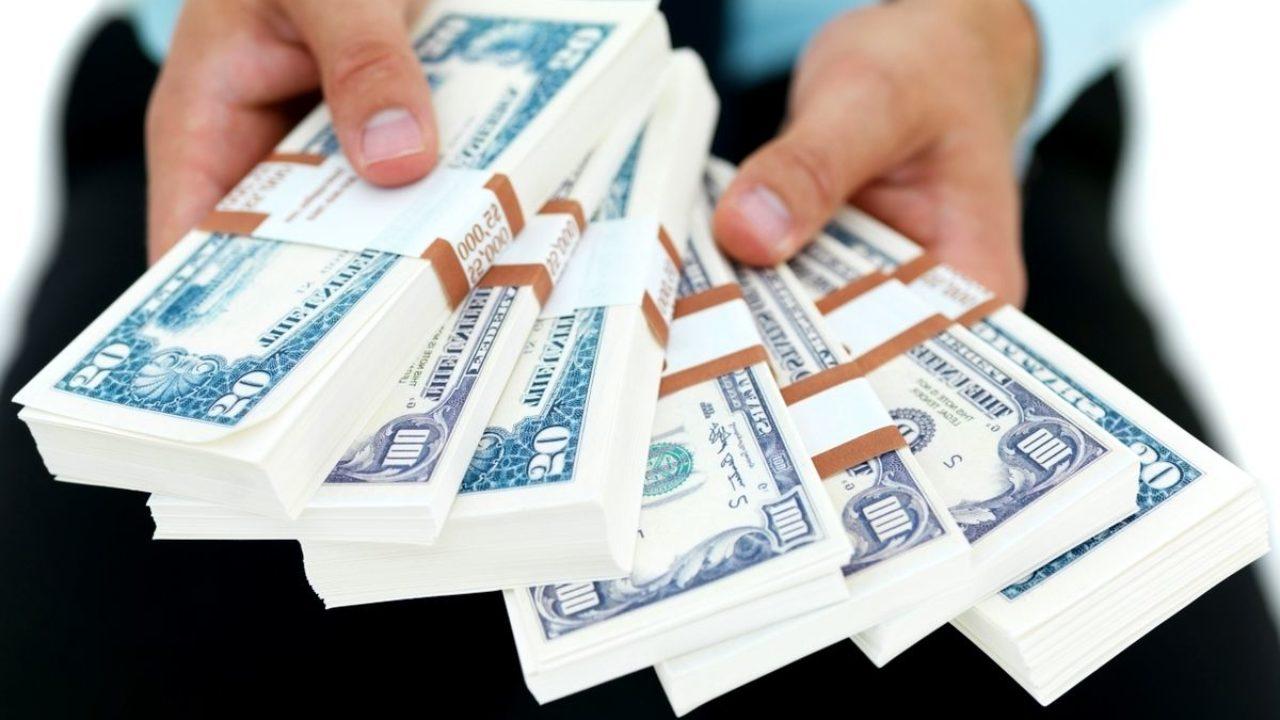 деньги до зп казахстан