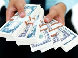 Российская фирма по подложным документам вывела в Кыргызстан 330,79 тыс. долларов