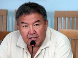 Centerra Gold Ink. не будет судиться с Кыргызстаном – Жумакадыр Акенеев
