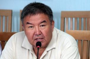 Сапар Исаков имеет достаточный опыт работы на руководящих постах — Акенеев