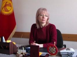 Евгения Строкова: За ошибки в учебниках должен отвечать министр