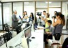 В КТРК появились современные офисы формата Open Space