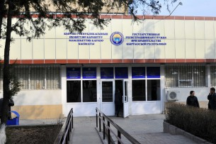ГРС Кыргызстана объяснила, почему засекречена информация о количестве авто