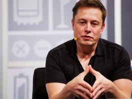 Илон Маск анонсировал выход полноприводной Tesla Model 3