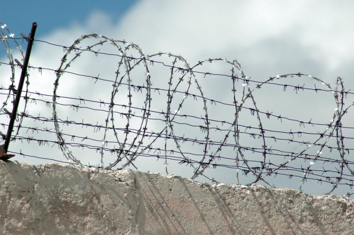 Двое изчетырех сбежавших изИВС заключенных пойманы