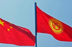Главы Кыргызстана и Китая обменялись поздравительными телеграммами в связи с 25-летием дипотношений