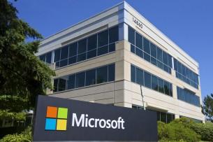 Microsoft запантентовала сенсор для добычи криптовалюты через мозг
