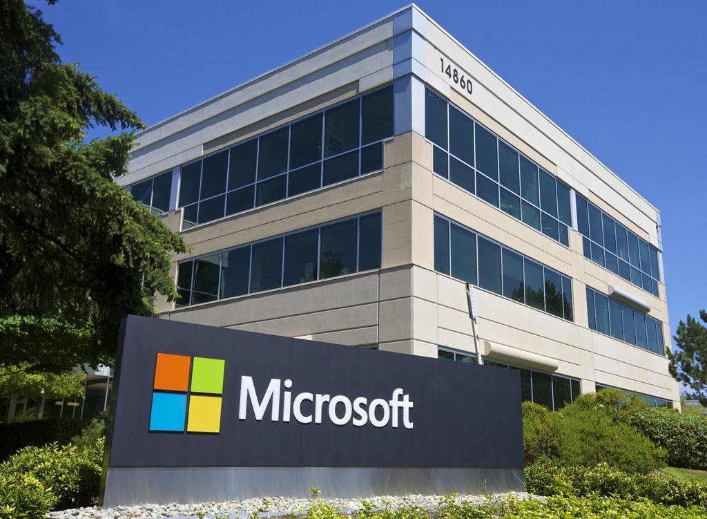 Microsoft поддержит производство марихуаны для медицинских целей