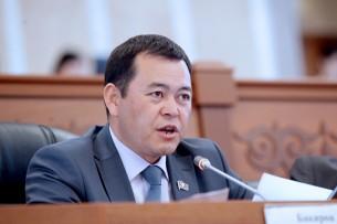 Лидер партии «Мекеним Кыргызстан» Мирлан Бакиров назначен главой ФУГИ — СМИ