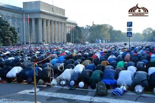 Курман айт намаз 31 июля не будет проводиться на площадях и мечетях