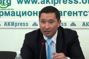 Организатор «Митинга бездомных» Нурлан Асанов проведет в приемнике-распределителе четверо суток