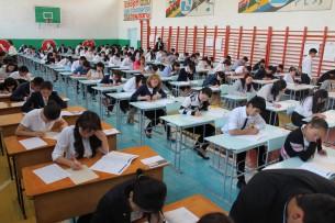 Закрытые из-за морозов школы Нарына заработают 23 января