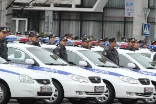 Кыргызстан отстает от соседей по реформе милиции − международный эксперт