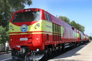 В Кыргызстане за один день два человека попали под поезд