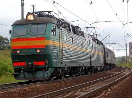 Поезд из Бишкека в Сибирь вместо Новокузнецка будет прибывать в Новосибирск