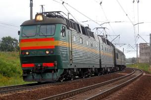 Второй случай за сутки: в Шопокове поезд насмерть сбил мужчину