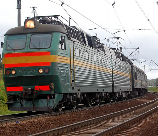 Китай запустил прямой грузовой железнодорожный маршрут Сиань — Бишкек