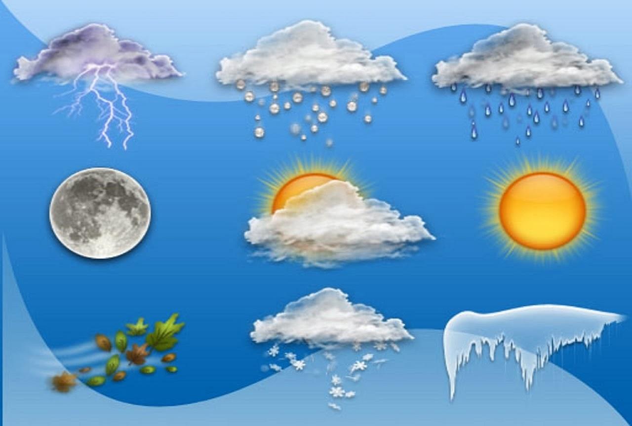 Прогноз погоди від Херсонського ОЦГМ… січень, схожий на березень