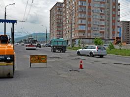 Кыргызстан занял 122-е место в рейтинге качества дорог