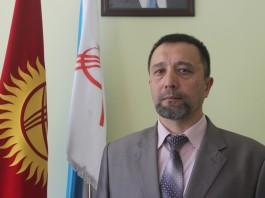 Сабиров Шухрат Маматалиевич. Биография