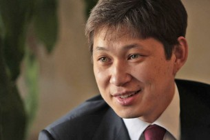 Сапар Исаков попросил бизнес поддержать проект «Таза Коом»