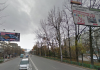 В Бишкеке убрали 64 рекламных щита