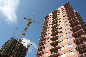 В Кыргызстане индивидуальный предприниматель заработал на незаконном строительстве почти 1 млн сомов
