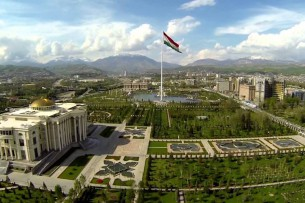 Таджикистан из-за коронавируса запретил въезд гражданам 35 стран