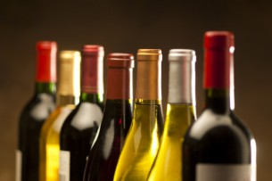Назван самый опасный алкогольный напиток в мире