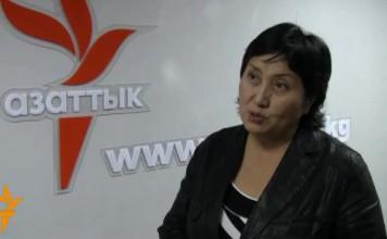 Чолпон Джакупова: Фактически комитет не голосовал по законопроекту о назначении референдума