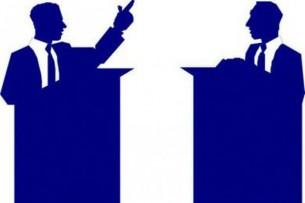 Выборы-2017: График проведения дебатов на ТВ и в радиоэфире
