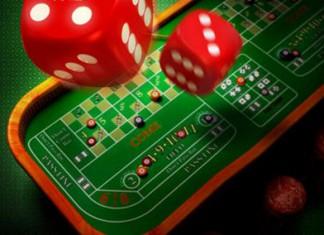 В Бишкеке обнаружили подпольный притон для азартных игр