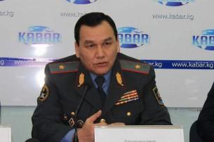Кашкар Джунушалиев: Я не собираюсь подавать в отставку