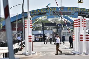Изменились правила пересечения госграницы Казахстана. О них  рассказали в Погранслужбе РК