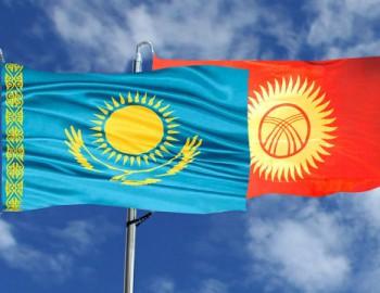 МИД КР объяснил послу Казахстана последствия блокады 2010 года