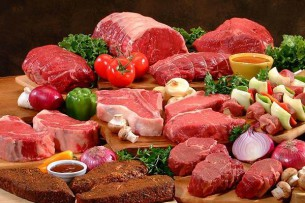 Европа начнет отказываться от мяса с 2025 года