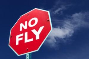 не летать