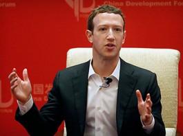Facebook  использовала личные данные пользователей соцсети в качестве «разменной монеты» за лидерство на рынке — СМИ