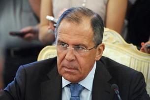 Лавров: Базы РФ в Кыргызстане, Таджикистане и Армении готовы к борьбе с ИГ
