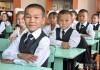 Более 156 тыс. маленьких кыргызстанцев пойдут в первый класс в этом году