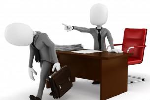 В ГРС кадровые изменения: уволены заведующие паспортных столов Таласского и Узгенского районов