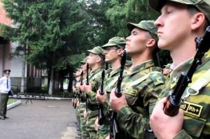 В 2016 году 6 военнослужащих совершили суицид