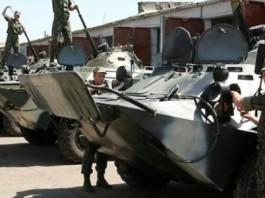 Россия предложила задействовать военных из Кыргызстана и Казахстана в операции в Сирии