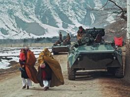 Фильм об афганской войне снимут в Кыргызстане